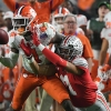 Some ESPN analysts surprised Clemson ranked higher than Buckeyes