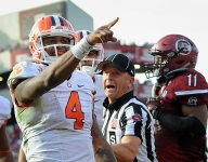 Clemson Flashback: For Watson, it all started with a promise