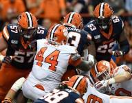 Game Time/TV announced for Clemson-Syracuse