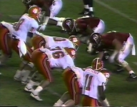 Clemson Flashback: First time Tigers wore orange pants in a true road game