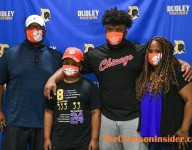 Photo Gallery: Elite DT Payton Page commits to Clemson
