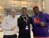 4-star Alabama LB names Clemson among top schools