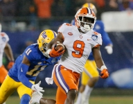 You will not believe the expectation Spiller put on Etienne