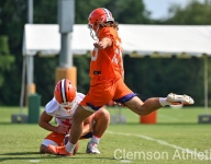 Swinney believes Potter is poised to have a great year