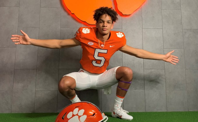 Breaking down the latest Clemson offers