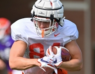 Notebook: Tigers changing things up in camp