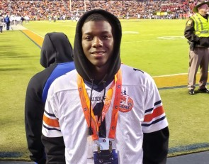 5-star Clemson target, No. 1 RB updates recruitment