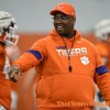 In-state recruit on Clemson: 'It's just one big family'