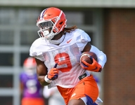 Camp Notebook: While other teams complain, Tigers hold first scrimmage