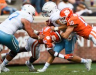 Spector, Tigers have tough challenge in stopping Miami's offense