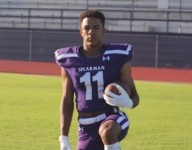 One of nation's top athletes reacts to Clemson offer