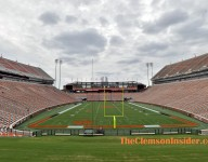 Clemson Athletics COVID-19 report