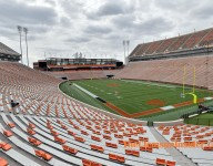 Clemson Athletics releases its latest COVID-19 numbers