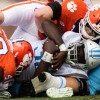 There are a lot of guys who care on Clemson's defense