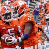 Ladson, Clemson attack every day to improve