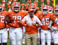 Swinney shares feel-good story about walk-on kicker