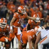 Virginia hoping to eliminate Clemson's explosive plays this time around