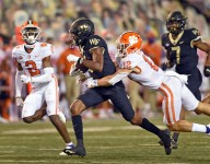 Turner sees bright future ahead for Venables, Mickens