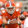 Special team issues hold Clemson back in first half