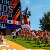 Coming from Canada, Clemson experience has been 'crazy' for Ajou