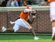 Amari Rodgers comes up huge in Clemson victory over Cavs
