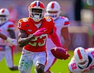 Photo Gallery: No. 1 Clemson 47, Syracuse 21