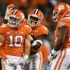 Clemson announces updated football game day designations
