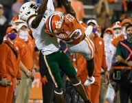 Clemson player pegged as breakout candidate by draft analyst