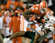 Tight end position could finally be Clemson's secret weapon, again