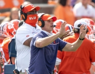 Two-Minute Drill: Giving up big plays are not acceptable to Venables