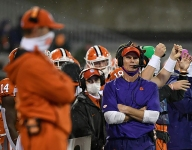 Venables on Swinney: 'He's going to stand on his beliefs'