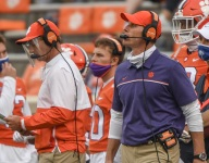 Venables blames himself