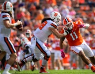 Defense propels Clemson to victory with game-changing play
