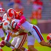 Defense makes explosive plays in rout of Syracuse