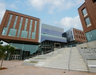 College of Business has new name after largest gift in Clemson University history