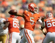 Clemson Football's Spring Practice Preview