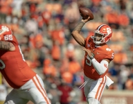 Draft analysts: The next Trevor Lawrence might be in Clemson