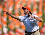 Notebook: It was not pretty, but Clemson still has a record day