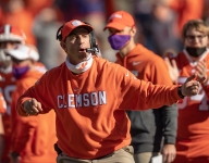 Swinney: 'You either trust the test or you don't'