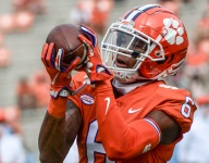 A look at Clemson's 2021 Depth Chart: Williams will push Ladson for starting spot