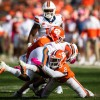 Babers on Clemson: 'Too much firepower on the other side'