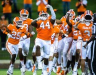 60 seconds with Jo: Clemson's Turnover Dance is explained