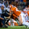 Clemson's defense suffers a big loss