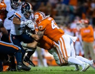 Venables compares Skalski to former Clemson All-American, fan favorite
