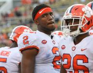 Those who questioned Swinney for Kelly Bryant move look silly now
