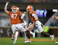 Venables, Clemson defense do it again