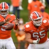 It's time for Clemson to get nasty again