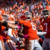 Clemson could be without another starter on defense