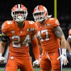 Clemson safety tabbed as best in ACC entering 2021
