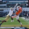 Photo Gallery: No. 1 Clemson 73, Georgia Tech 7